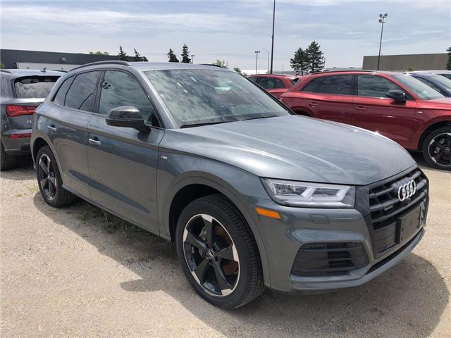 2019 Audi Q5 45 Progressiv (Stk: 50692) in Oakville - Image 3 of 5