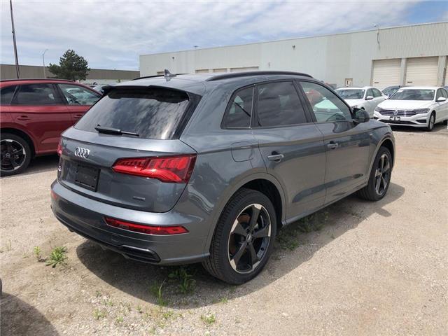 2019 Audi Q5 45 Progressiv (Stk: 50692) in Oakville - Image 5 of 5