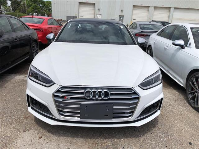 2019 Audi S5 3.0T Technik (Stk: 50619) in Oakville - Image 2 of 5