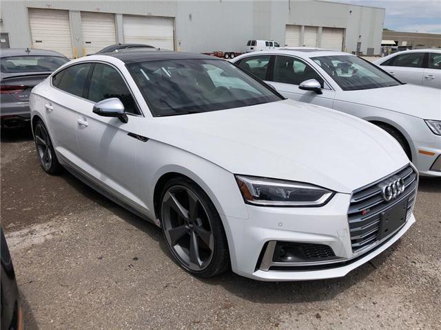 2019 Audi S5 3.0T Technik (Stk: 50619) in Oakville - Image 3 of 5