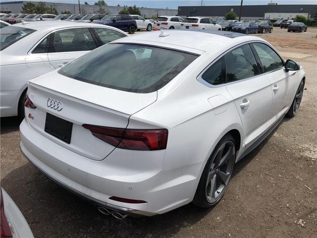 2019 Audi S5 3.0T Technik (Stk: 50619) in Oakville - Image 5 of 5