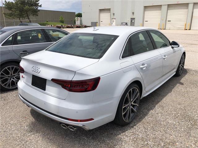 2019 Audi S4 3.0T Technik (Stk: 50759) in Oakville - Image 4 of 5