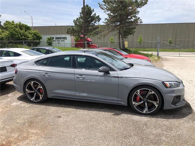 2019 Audi RS 5 2.9 (Stk: 50761) in Oakville - Image 4 of 5