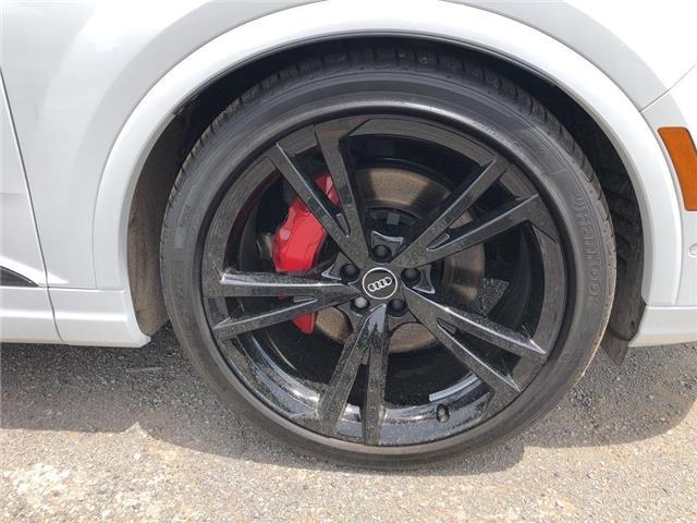 2019 Audi Q7 55 Technik (Stk: 50656) in Oakville - Image 4 of 5