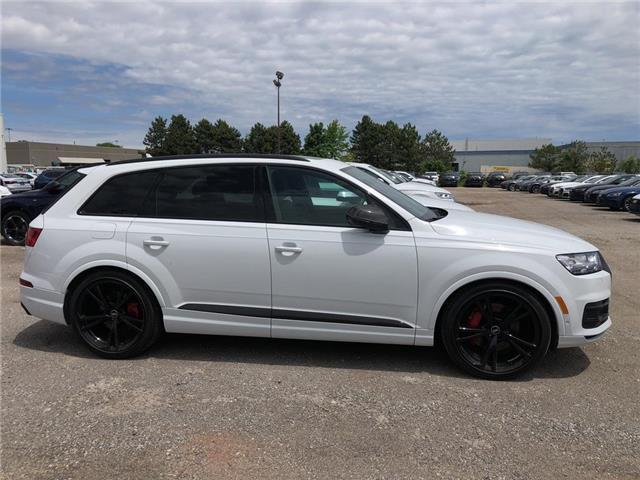2019 Audi Q7 55 Technik (Stk: 50656) in Oakville - Image 5 of 5