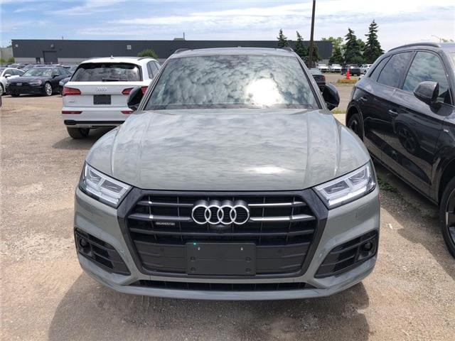 2019 Audi Q5 45 Technik (Stk: 50573) in Oakville - Image 2 of 5