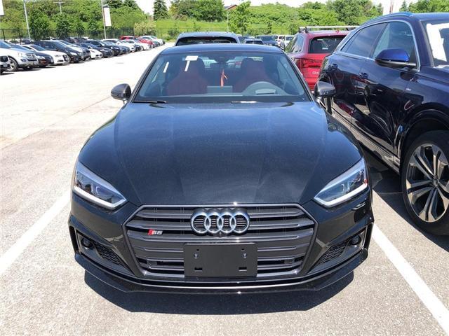2019 Audi S5 3.0T Technik (Stk: 50806) in Oakville - Image 2 of 5