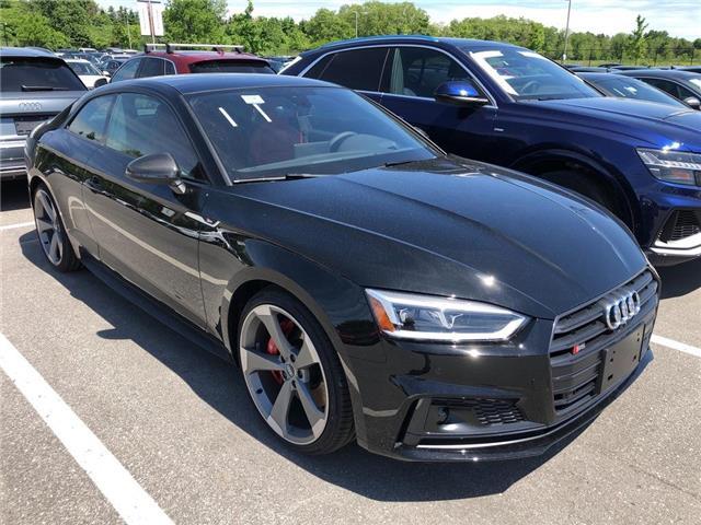 2019 Audi S5 3.0T Technik (Stk: 50806) in Oakville - Image 3 of 5