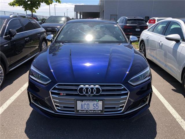2019 Audi S5 3.0T Technik (Stk: 50622) in Oakville - Image 2 of 5
