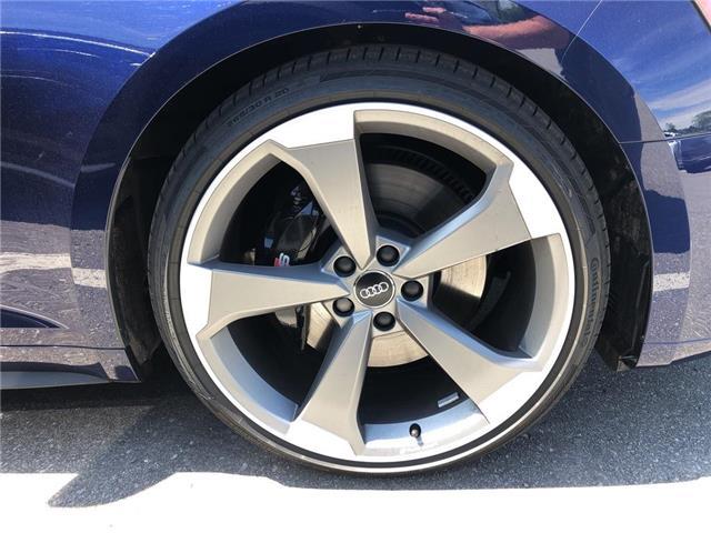 2019 Audi S5 3.0T Technik (Stk: 50622) in Oakville - Image 4 of 5