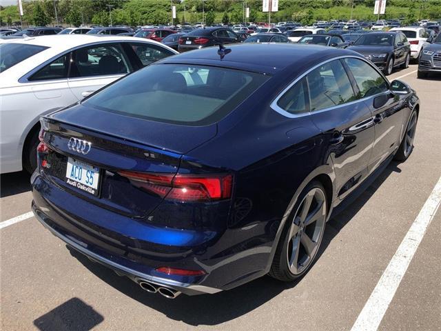 2019 Audi S5 3.0T Technik (Stk: 50622) in Oakville - Image 5 of 5