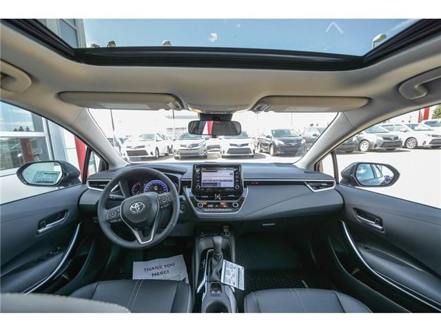 2020 Toyota Corolla XLE (Stk: COL003) in Lloydminster - Image 2 of 15
