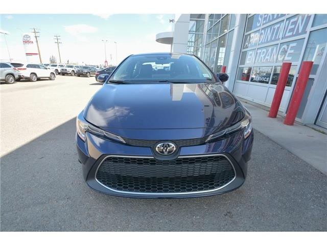 2020 Toyota Corolla XLE (Stk: COL003) in Lloydminster - Image 15 of 15