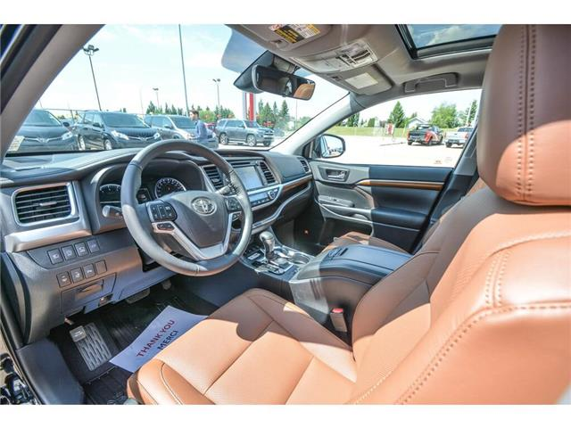 2019 Toyota Highlander Limited (Stk: HIK150) in Lloydminster - Image 3 of 15