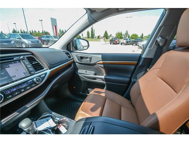 2019 Toyota Highlander Limited (Stk: HIK150) in Lloydminster - Image 4 of 15