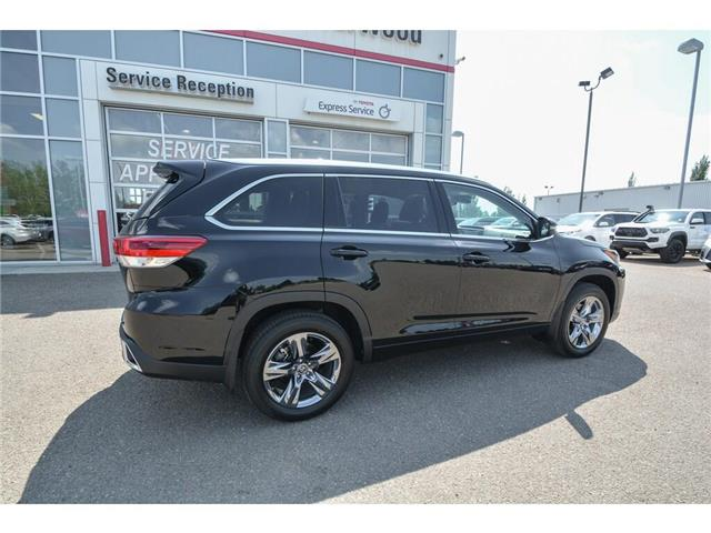 2019 Toyota Highlander Limited (Stk: HIK150) in Lloydminster - Image 10 of 15