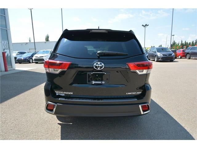 2019 Toyota Highlander Limited (Stk: HIK150) in Lloydminster - Image 11 of 15