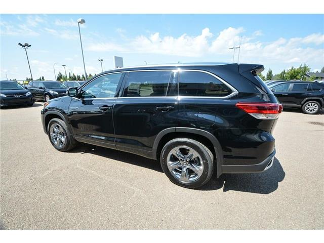 2019 Toyota Highlander Limited (Stk: HIK150) in Lloydminster - Image 12 of 15