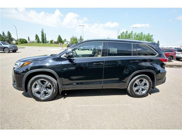 2019 Toyota Highlander Limited (Stk: HIK150) in Lloydminster - Image 14 of 15