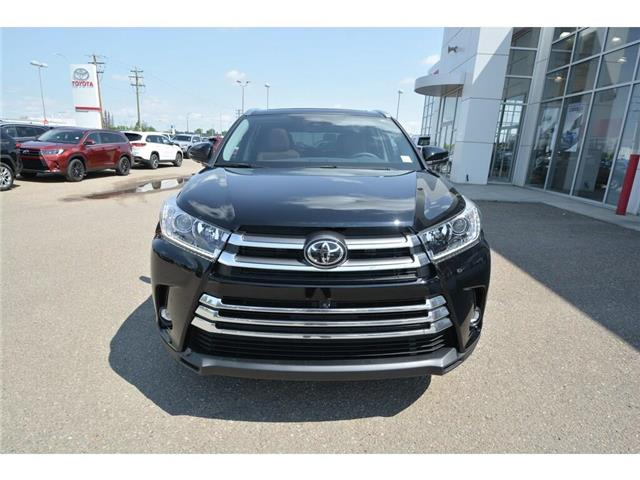 2019 Toyota Highlander Limited (Stk: HIK150) in Lloydminster - Image 15 of 15