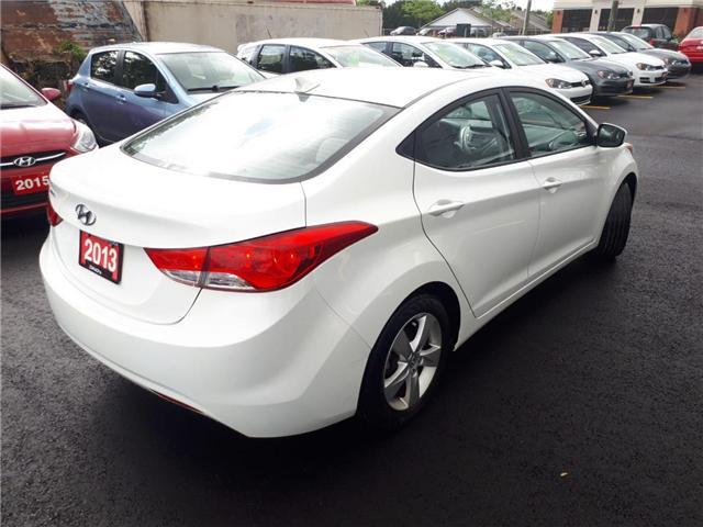 2013 Hyundai Elantra  (Stk: 179649) in Orleans - Image 4 of 25