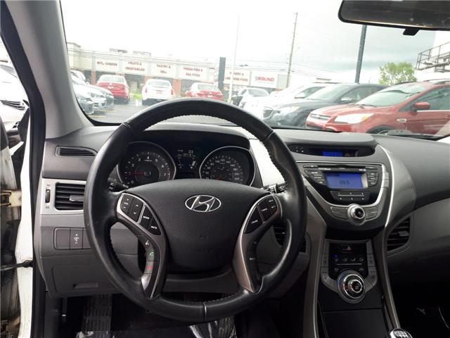 2013 Hyundai Elantra  (Stk: 179649) in Orleans - Image 10 of 25