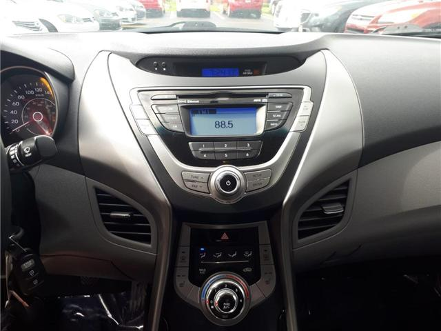 2013 Hyundai Elantra  (Stk: 179649) in Orleans - Image 17 of 25
