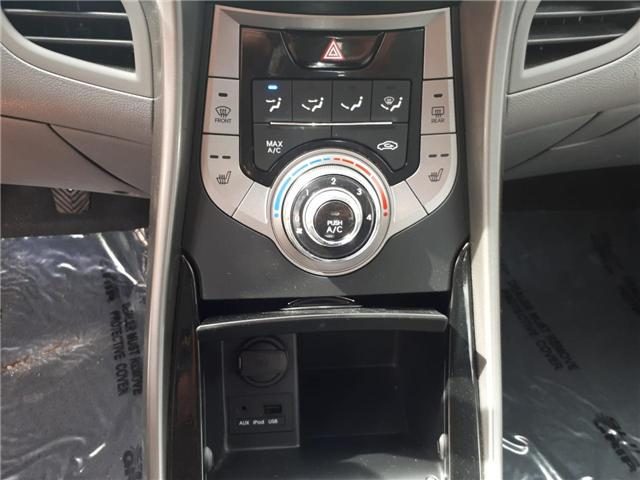 2013 Hyundai Elantra  (Stk: 179649) in Orleans - Image 18 of 25