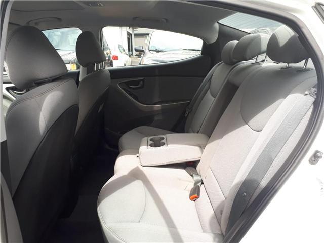2013 Hyundai Elantra  (Stk: 179649) in Orleans - Image 22 of 25