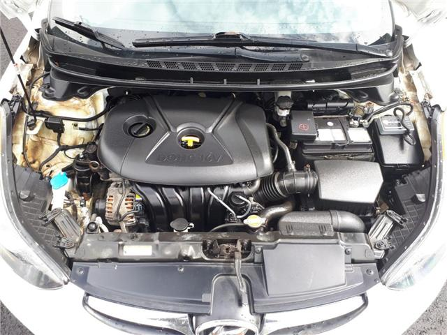2013 Hyundai Elantra  (Stk: 179649) in Orleans - Image 24 of 25