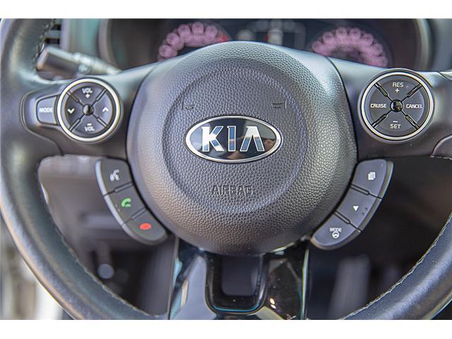 2015 Kia Soul SX (Stk: EE909450) in Surrey - Image 17 of 24