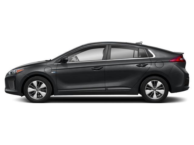 2019 Hyundai Ioniq Plug-In Hybrid Preferred (Stk: 40755) in Mississauga - Image 2 of 8