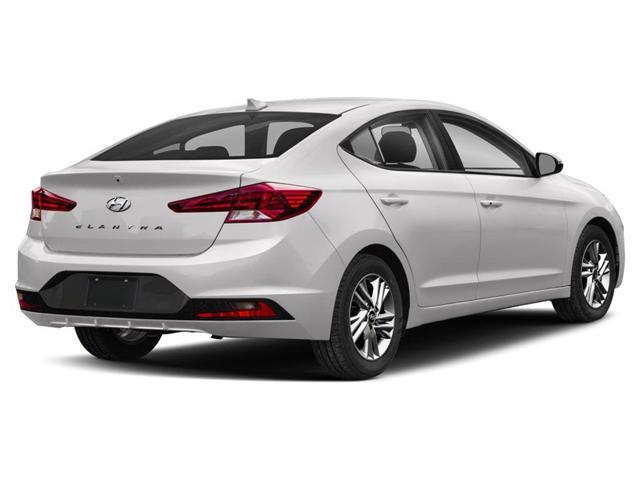 2020 Hyundai Elantra Luxury (Stk: N21224) in Toronto - Image 3 of 9