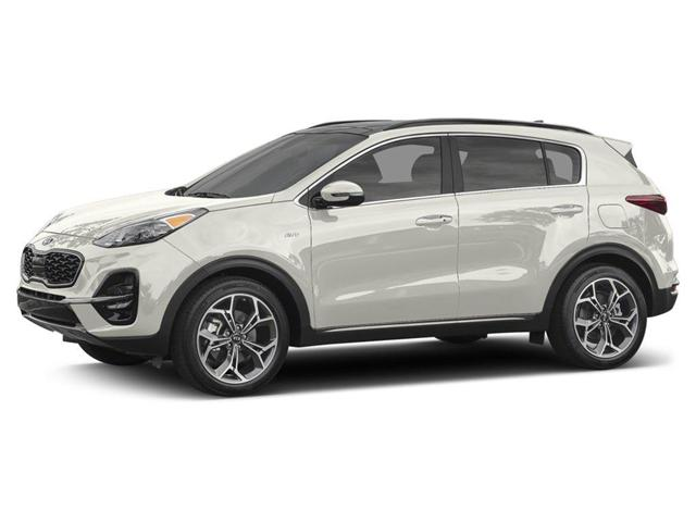 2020 Kia Sportage LX (Stk: 8112) in North York - Image 1 of 1