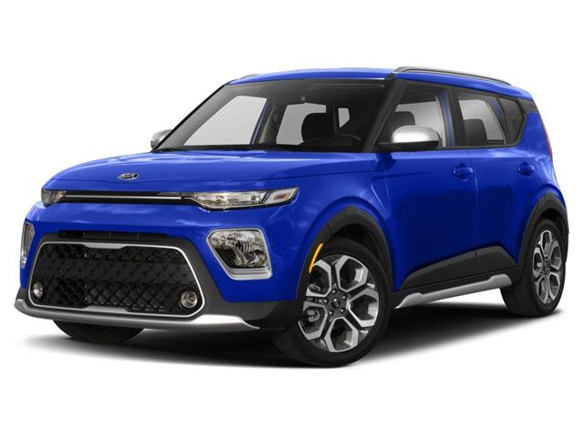 2020 Kia Soul EX Limited (Stk: 8115) in North York - Image 1 of 9