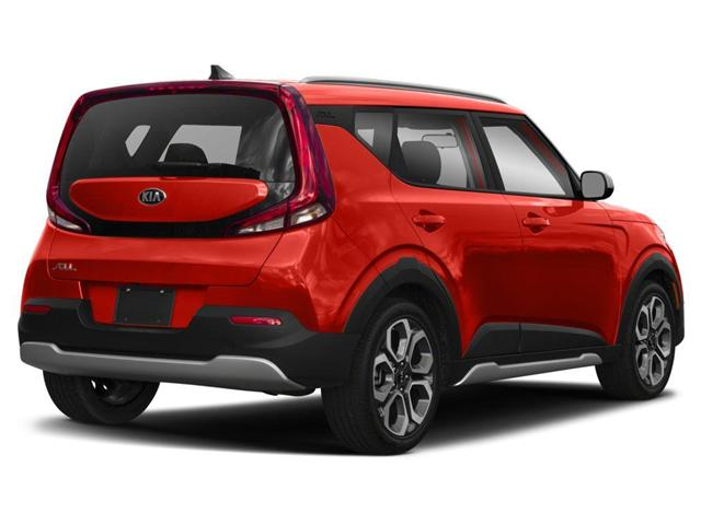 2020 Kia Soul EX Premium (Stk: 8117) in North York - Image 3 of 9