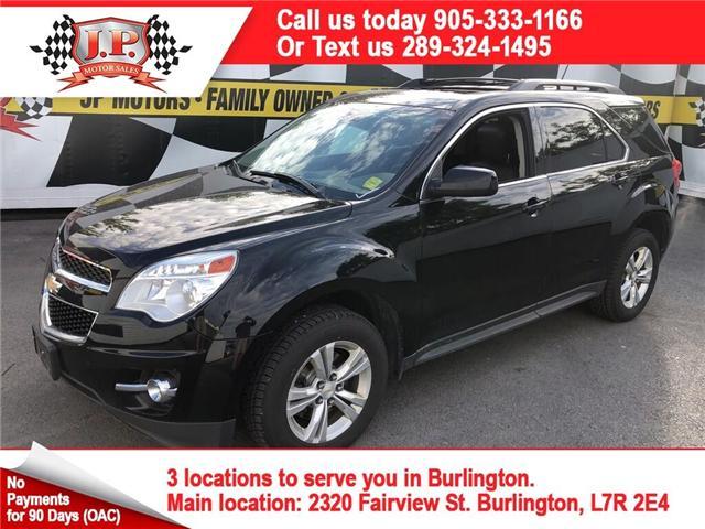 2014 Chevrolet Equinox 2LT (Stk: 46438A) in Burlington - Image 1 of 15