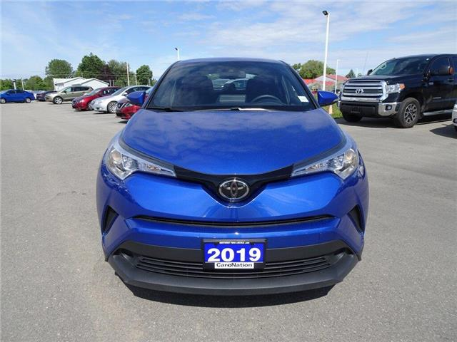 2019 Toyota C-HR XLE | KEYLESS ENTRY | BACK UP CAM | BLUETOOTH | (Stk: W3271) in Brantford - Image 2 of 35