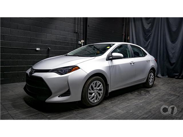 2019 Toyota Corolla LE (Stk: CT19-230) in Kingston - Image 2 of 32