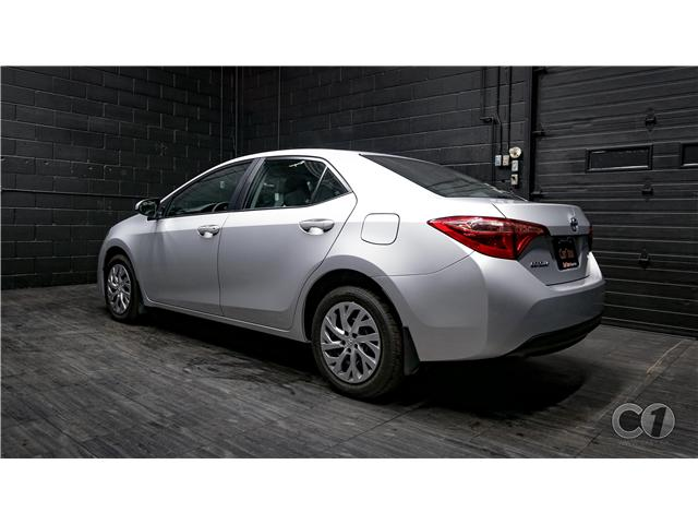 2019 Toyota Corolla LE (Stk: CT19-230) in Kingston - Image 3 of 32
