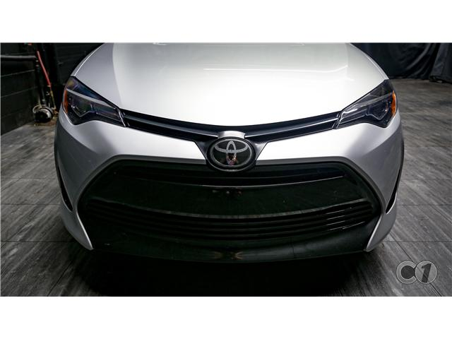 2019 Toyota Corolla LE (Stk: CT19-230) in Kingston - Image 4 of 32