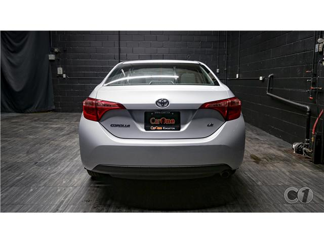 2019 Toyota Corolla LE (Stk: CT19-230) in Kingston - Image 6 of 32