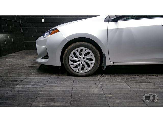 2019 Toyota Corolla LE (Stk: CT19-230) in Kingston - Image 8 of 32
