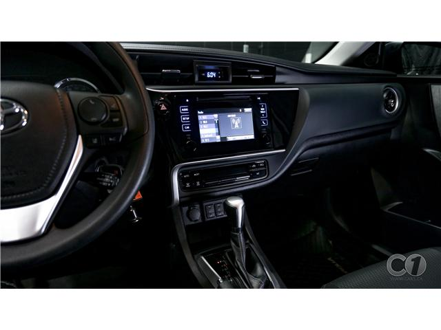 2019 Toyota Corolla LE (Stk: CT19-230) in Kingston - Image 26 of 32