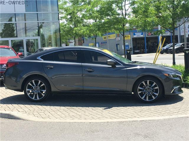 2017 Mazda MAZDA6 GT (Stk: 28863A) in East York - Image 2 of 30