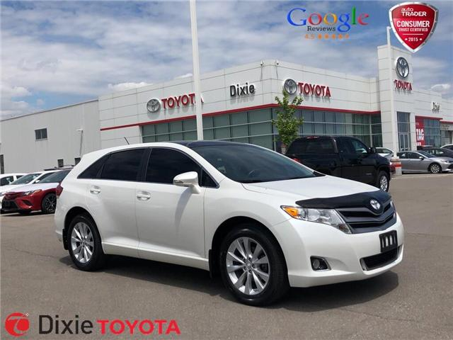 2014 Toyota Venza Base (Stk: D191039A) in Mississauga - Image 1 of 19
