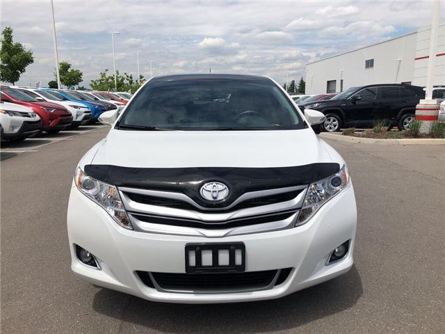 2014 Toyota Venza Base (Stk: D191039A) in Mississauga - Image 2 of 19