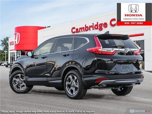 2019 Honda CR-V EX-L (Stk: 19916) in Cambridge - Image 4 of 24