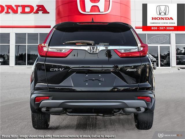 2019 Honda CR-V EX-L (Stk: 19916) in Cambridge - Image 5 of 24