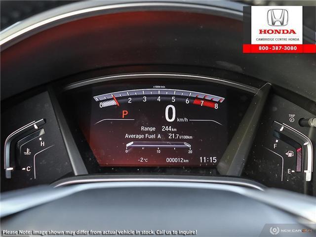 2019 Honda CR-V EX-L (Stk: 19916) in Cambridge - Image 15 of 24